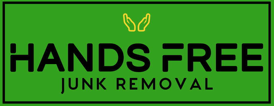 Hands Free Junk Removal - Twin Cities Junk Removal Service