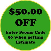1-800 Junk removal coupon